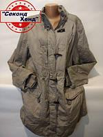 Пальто женское 50/XL. Весна, осень;