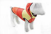 Жилет для собаки Трио теплый