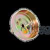 Тарелка редуктора квадрат маленький бензокосы