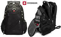 Швейцарский рюкзак swissgear 8810!Стильный и удобный!