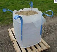 Биг бег 4 стропы для песка,щебня и прочей сыпучей продукции