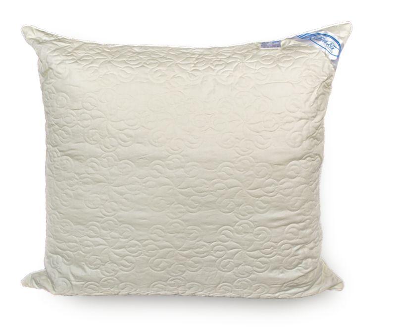 Подушка Leleka-Textile Экстра стеганая 70х70
