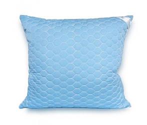 Подушка Leleka-Textile Экстра стеганая 70х70, фото 2