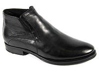 Мужские зимние ботинки VITTORIO VENTURA  M18147B08 скидка