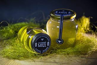 Акацієвий мед 490мл