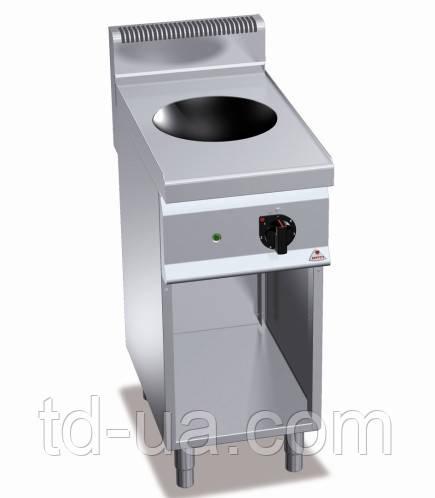 Плита индукционная Bertos E7WOK/IND