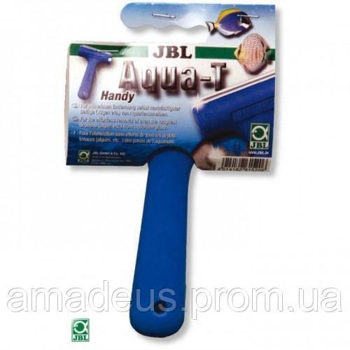 Jbl Aqua-T Handy Скребок Для Аквариума, 7 См.