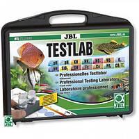 Jbl Testlab Профессиональный Тест Для Оценки Пресной Воды.