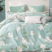 Комплект постельного белья Двуспальный Viluta, 100% хлопок, постельный набор двуспальный, постельное белье