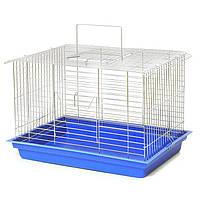 """Клетка для грызунов """"Кролик макс """" 565×400×360 мм"""