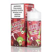 Strawberry Kiwi Pomegranate 3mg 100ml