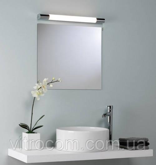Зеркало для ванной 50х38 см