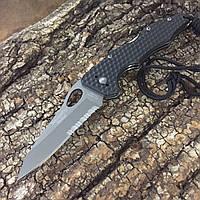 Ніж Black Fox Pocket Knife ( BF-105TiS)