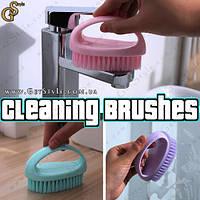 "Набор щеток - ""Brush Mix"" - 3 шт."