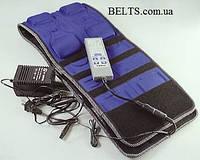 Пояс для похудения Пангао, Вибро пояс waist belt Pangao PG-2001 широкий