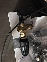 Байпасный клапан VRT3-P