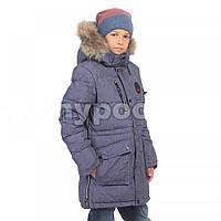 Пальто мальчик KIKO 128р-152р