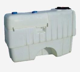 Емкости для опрыскивателей, бочка на опрыскиватель 1000 л (1 куб)