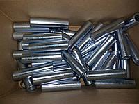 Втулка 198-137D, металлическая оцинк. Great Plains