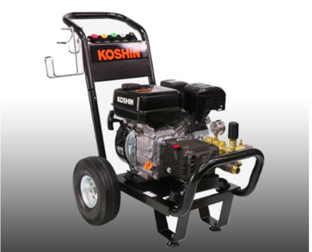 Koshin JCE-1510UK