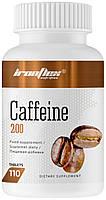 Кофеин IronFlex - Caffeine 200 мг (110 таблеток)