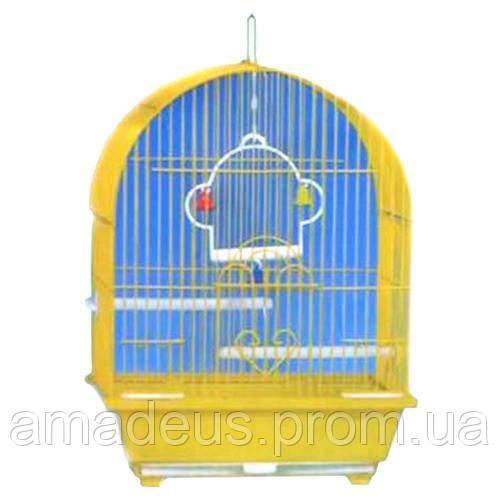 Tesoro 5A100 Клетка Для Птиц (30Х23Х40См).