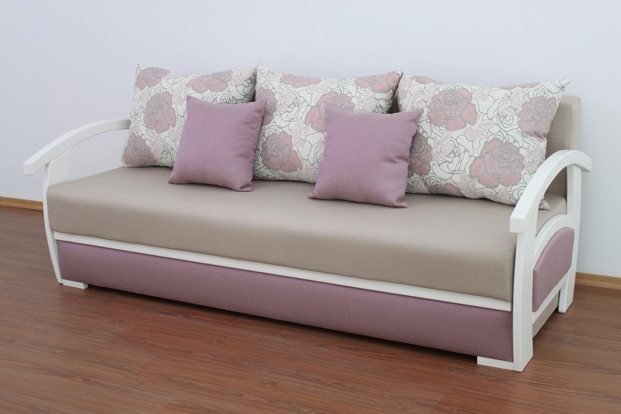 диван еврокнижка в стиле прованс делайн цена 10 011 грн купить