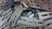 Чистик 107-113D диска сошника металлический Great Plains