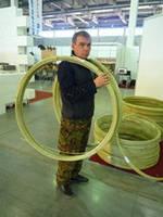 Сертификация стеклопластиковой арматуры