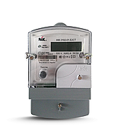 Электросчетчик NIK 2102-01 Е2Т многотарифный однофазный (аналог NIK 2100 АР2Т.1000.С.11 )