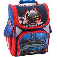 Школьный портфель «Blue Car» Cool for School  для мальчиков