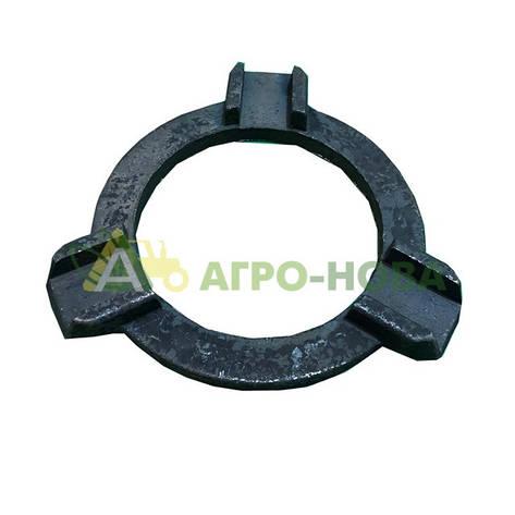 Кольцо упорное выжимного подшипника ЮМЗ-8040   75-1604084-А1, фото 2