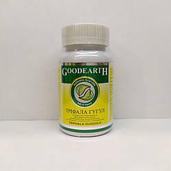 Трифала гуггул (60 капсул) Goodcare Pharma