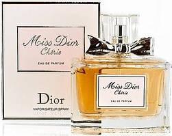 Женская парфюмированная вода Miss Cherie Eau de Parfum (100 мл)