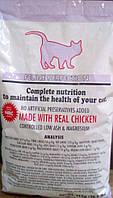 Корм для кошек всех пород и возрастов FELINE PERFECTION + профилактика мочекаменной болезни на развес, 1 кг