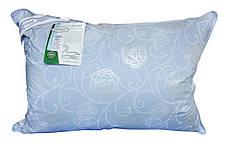 Подушка Leleka-Textile Лебяжий пух 50х70, фото 2