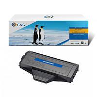 Тонер-картридж G&G KX-FAT410A7 для Panasonic KX-MB1500/1520 (2500 стор.)