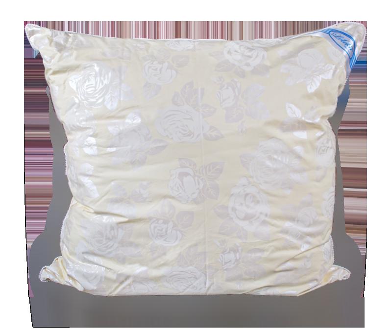 Подушка Leleka-Textile Лебяжий пух 70х70
