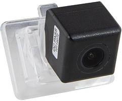 Камера заднего вида Falcon SC55HCCD для Mercedes C, CL, CLA, CLS, E, S Class