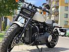 Harley-Davidson Fat Bob 2018, фото 2