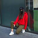Карго штаны женские горка, бренд ТУР модель Фуриоза (Furiosa), фото 2