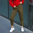 Карго штаны женские горка, бренд ТУР модель Фуриоза (Furiosa), фото 4