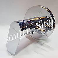Смеситель для гигиенического душа скрытого монтажа Hansberg Aura SL-03