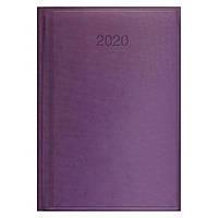 Ежедневник датированный BRUNNEN 2020 Стандарт Torino, сиреневый, фото 1