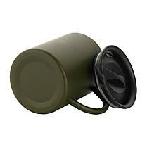 M-Tac термокружка 400 мл олива, фото 3
