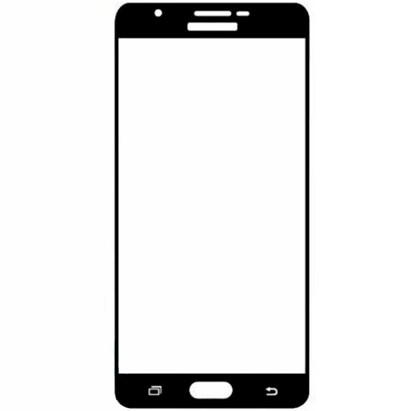 Стекло Samsung J3 Prime Black