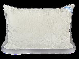 Подушка Leleka-Textile Эконом стеганая 50х70, фото 2