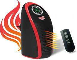 Портативный обогреватель Wonder Warm PS400 тепловентилятор с пультом 400 Вт