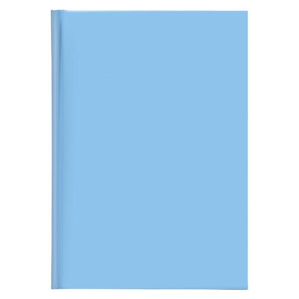 Ежедневник недатированный BRUNNEN Агенда Miradur Trend голубой