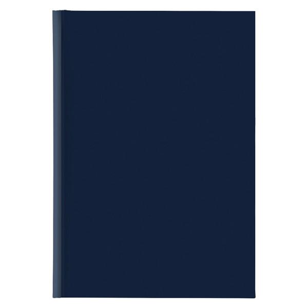 Ежедневник недатированный BRUNNEN Агенда Miradur Trend синий